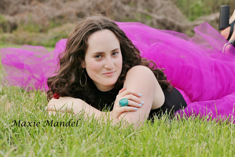 Maxie Mandel