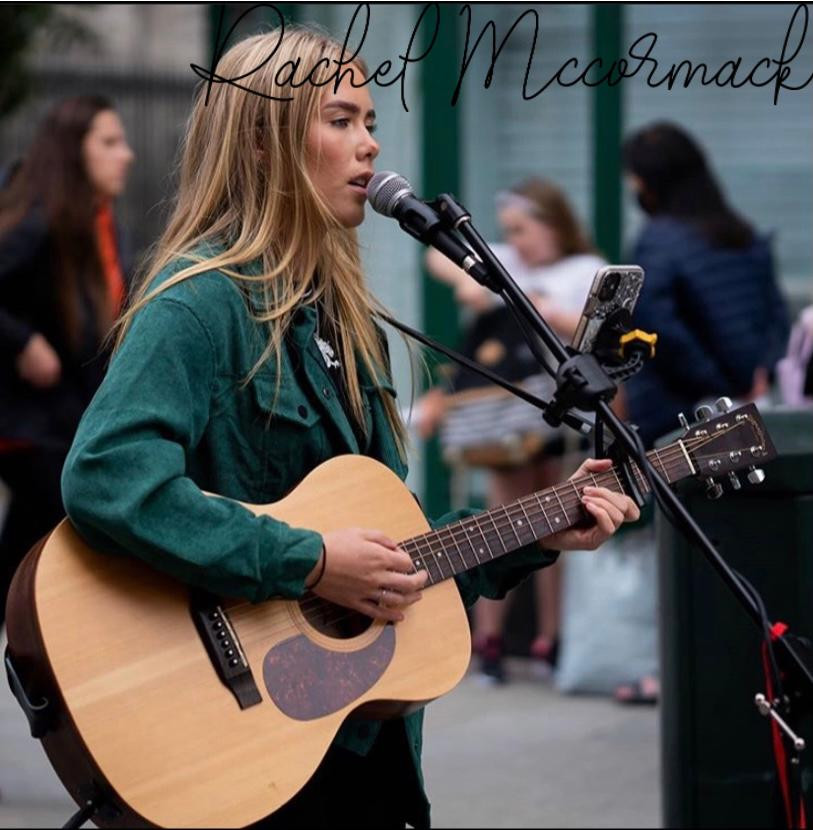 Rachel McCormack