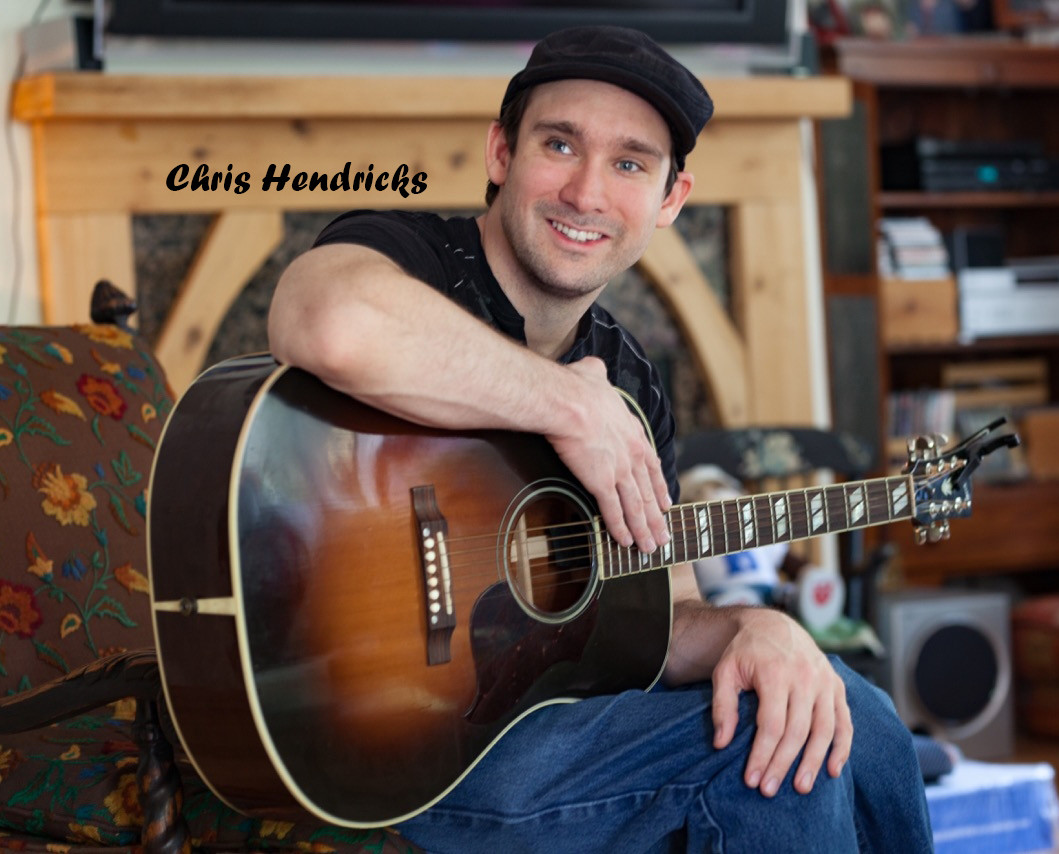 Chris Hendricks