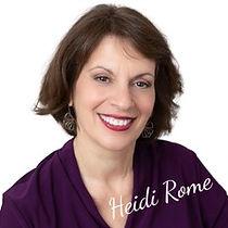 Heidi Rome