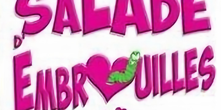 Salade d'embrouilles - JAUGE COMPLÈTE