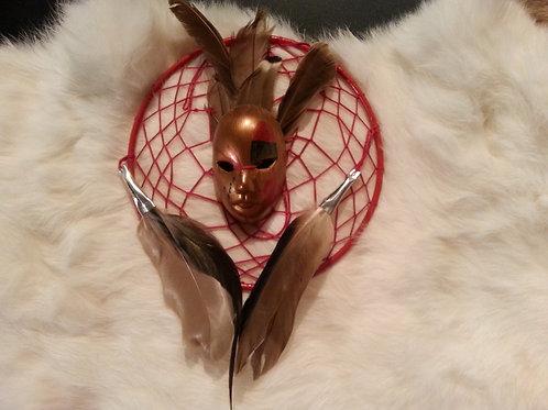 Mask Fancy DC