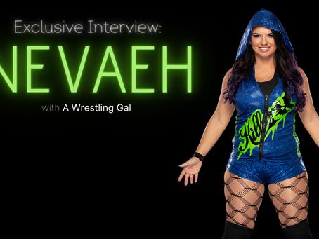 Exclusive Interview : Nevaeh