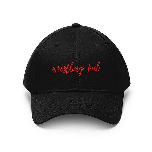 WP DAD HAT