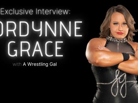 Exclusive Interview: Jordynne Grace