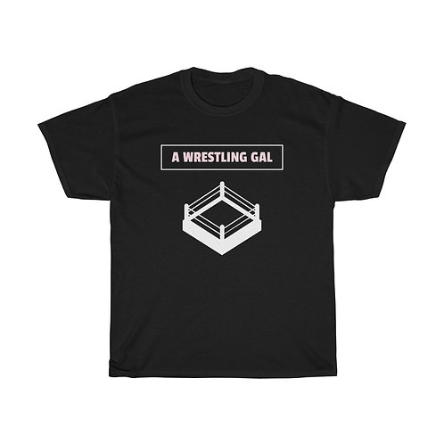 Ring A Belle Tee