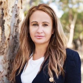 Meet our Board of Directors: Sue-Anne Hunter