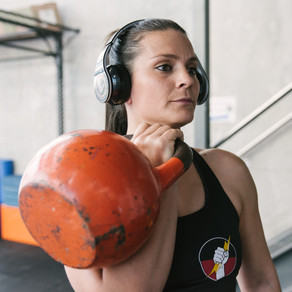 Surge with Storm - fitness at First Peoples'