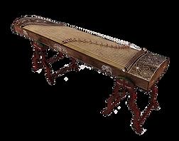 guzheng hosue of music