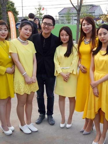Feng Ya 2017