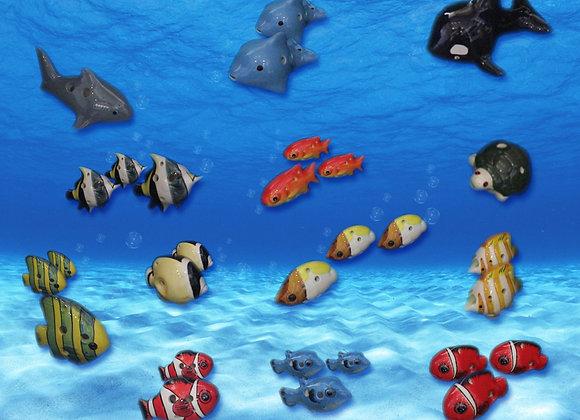 Marine Animals Ocarina