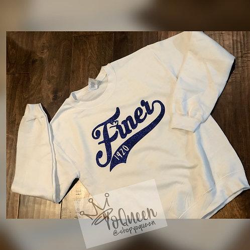 1920 Finer Sweatshirt