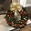 Thumbnail: Love Of Music Christmas Wreath
