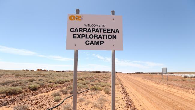 Exploration Camp