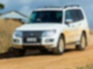 PAJERO 4WD