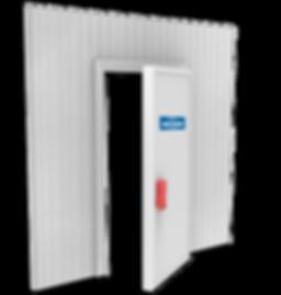 porta giratória frigorífica, porta de encosto, porta giratoria frigorifica, porta de encosto termoisolante, porta isolante para câmara fria, porta giratória comercial, porta de encosto isolante, porta giratoria resfriados, porta giratória congelados