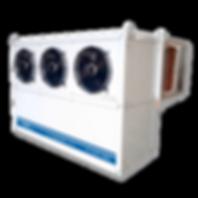 monobloco, plug-in, monobloco plug-in, monobloco frigorifico, refrigeração industrial, economia de energia