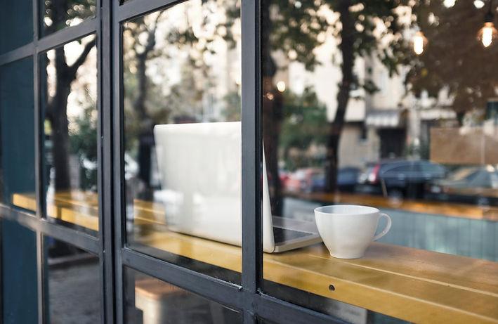 otwarcie kawiarni