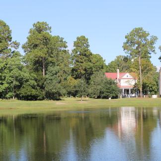 Pond View Home