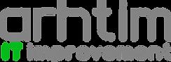 Logo société ARHTIM