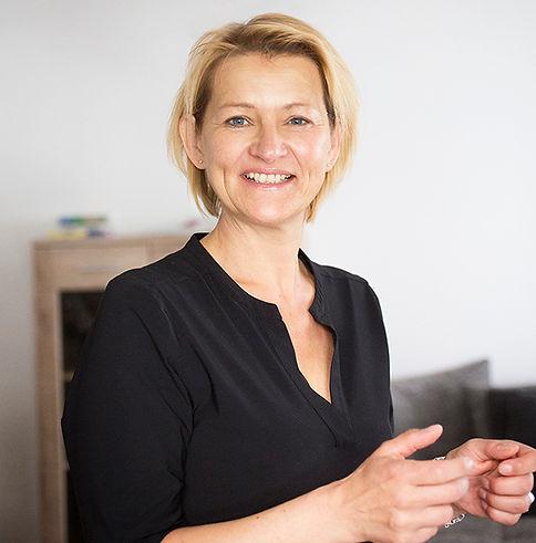 Hebamme Susann Henner Hamburg