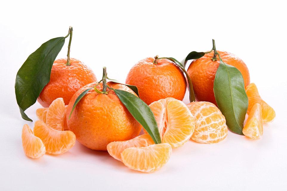 Imperial Easy Peel mandarin.