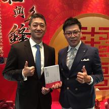 Panasonic松下多層材料總經理 森谷俊信