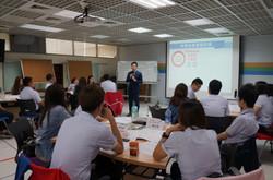 中華電信-客服訓練