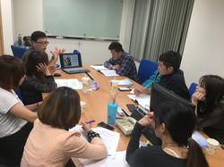 TVBS-職場溝通