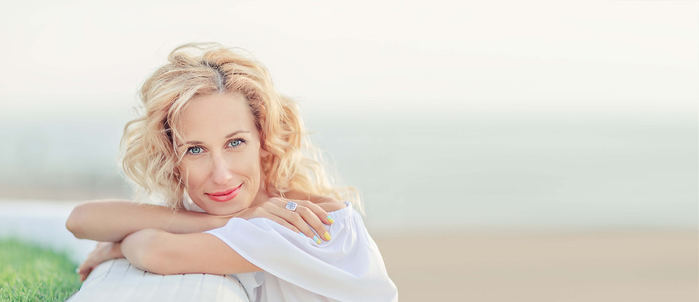 natural solution for menopause symptoms