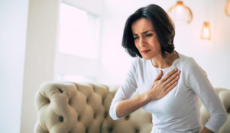 The Early Indicators of Heart Failure