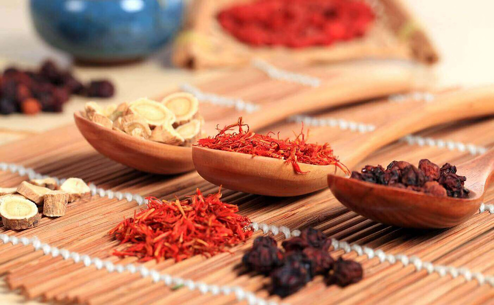 traditional chinese medicine history