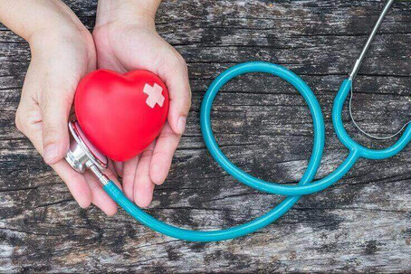 COMMON SIGNS YOU MAY HAVE A HEART PROBLEM