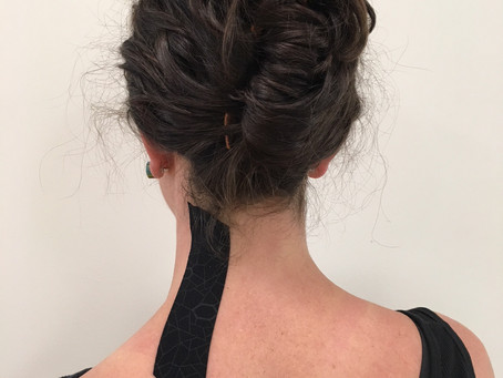 The Trick to Taming Your Neck Spasm