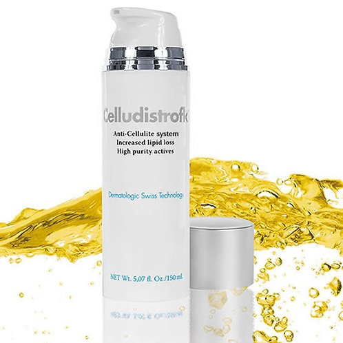 Celludistrofk Anti-Wrinkle Serum
