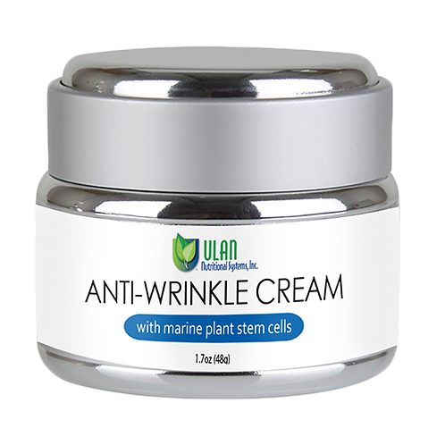 Anti-Wrinkle Marine Stem Cell Cream