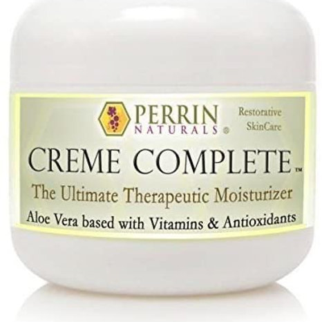 Perrin Naturals Creme Complete