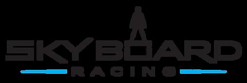 Sky Board Racing Logo - web ready - tran
