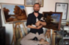 Stefan Nyman artist