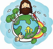 God loves the World - 1.jpg