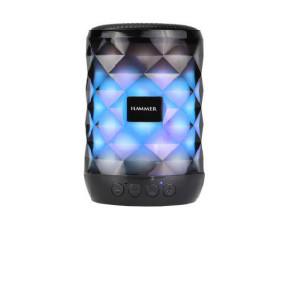 新品上市! INTOPIC 多功能炫彩LED藍牙喇叭