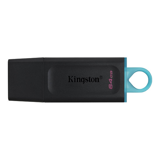 金士頓 DataTraveler Exodia USB 64GB