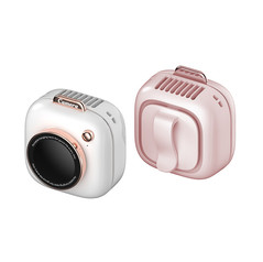 CStar FAN55 時尚小相機-隨身風扇
