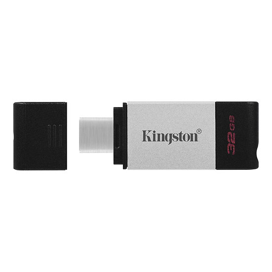 金士頓 DataTraveler 80 USB  USB Type-C 32GB
