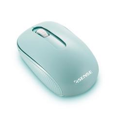 新品上市!Esense EOM330極靜音無線滑鼠