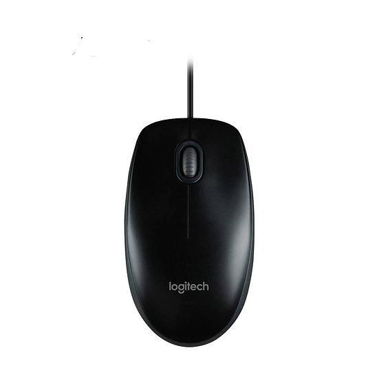 Logitech 羅技 M100r 光學滑鼠