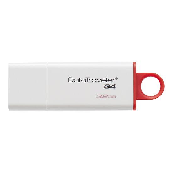 金士頓Kingston DTIG4 USB 3.0 隨身碟 32G