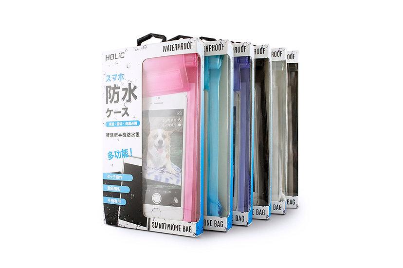 Holic 手機防水袋 6吋適用