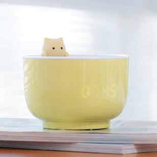 新品上市!CStar LD41 貓咪碗仔氛圍燈