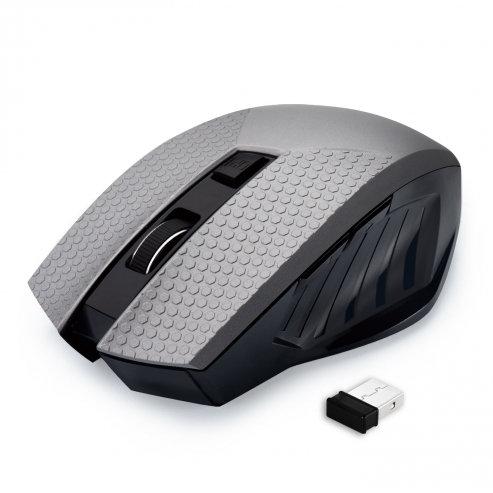 E-books M28 六鍵式省電無線滑鼠 